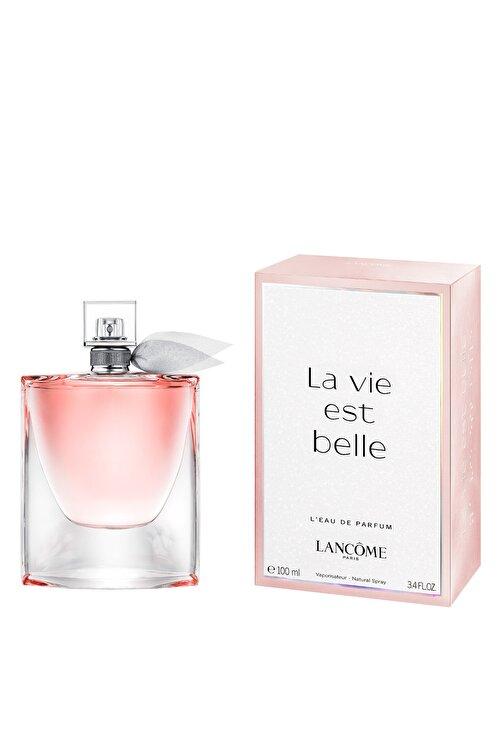 Lancome La Vie Est Belle Edp 100 ml Kadın Parfüm 3605533286555 2