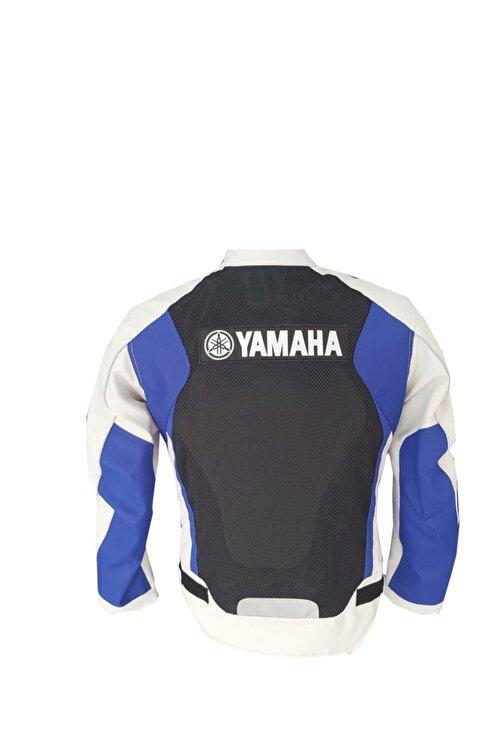 LBC Unisex Taş Renk Yamaha File Yazlık Mont 901-aır 2