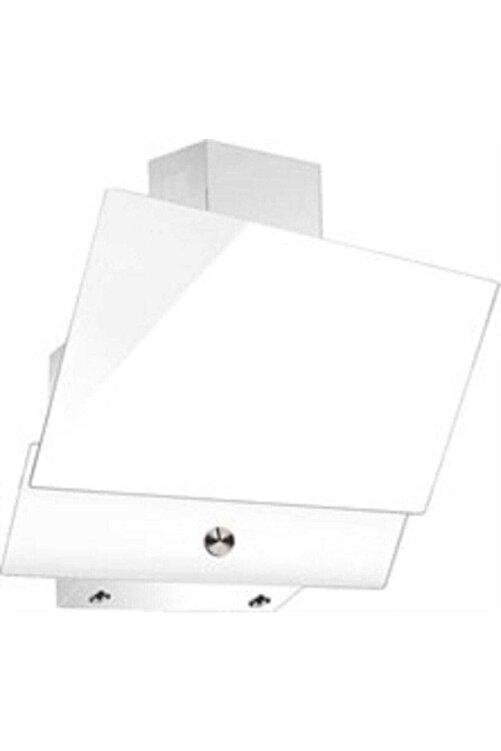 Luxell 830 Beyaz Duvar Tipi Davlumbaz 1