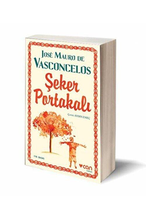 CAN Jose Mauro De Vasconcelos 6 Kitap Set Şeker Portakalı-güneşi Uyandıralım-delifişek-yaban Muzu 2