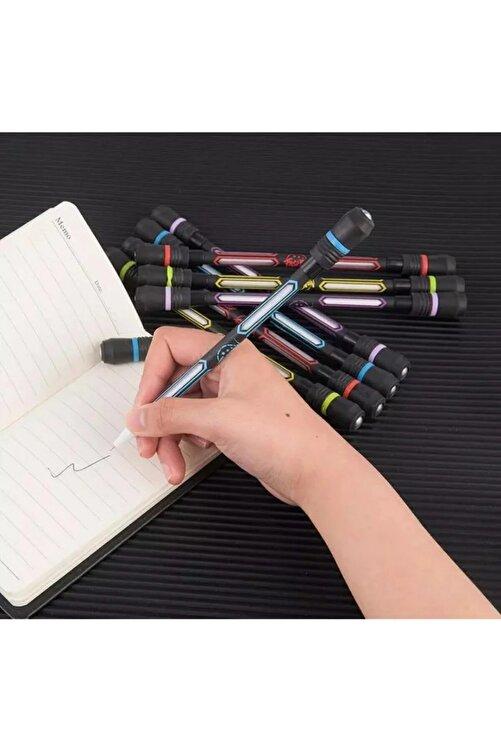 ARKUBE Çevirme Kalemi / Spinning Pen 2