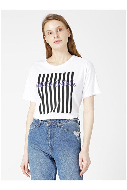 Fabrika Kadın Tişört 1