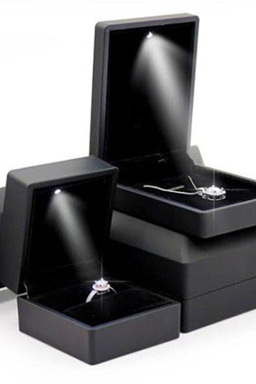 Crystal Diamond Zirconia Laboratuvar Pırlantası 1 Carat Baget Tektaş Yüzük 2