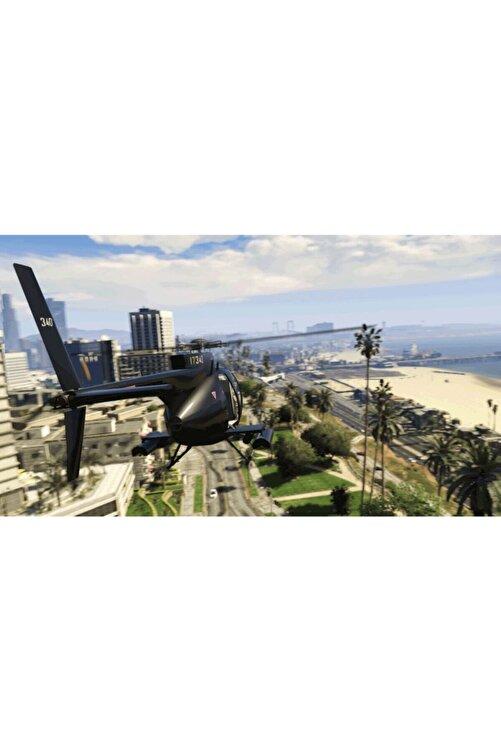 RockStar Games Gta 5 Gta V Grand Theft Auto 5 Ps3 Oyun 2