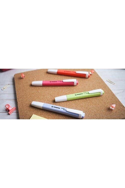 Stabilo Swing Cool Pastel 8'li Paket (yeni Renkler) 2