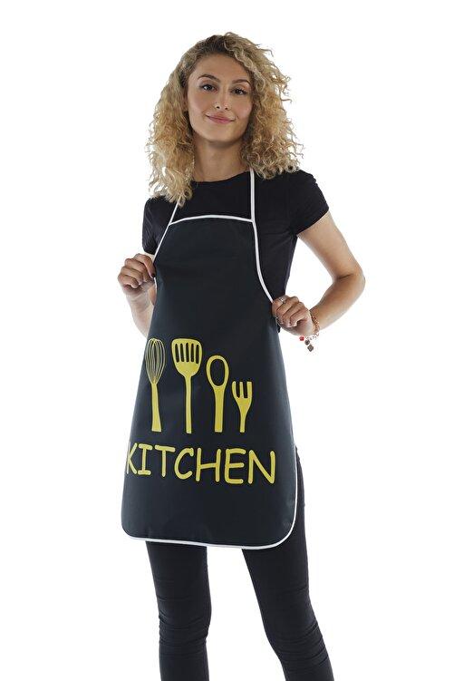 LADYNİL Kitchen Mutfak Önlüğü Su Geçirmez 1