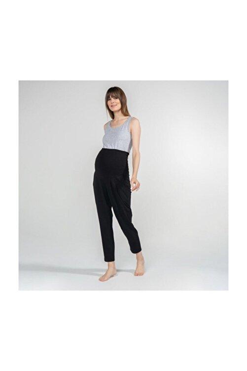 FUNNA MAMMA Hamile Pantolon - Jemma - Siyah 1