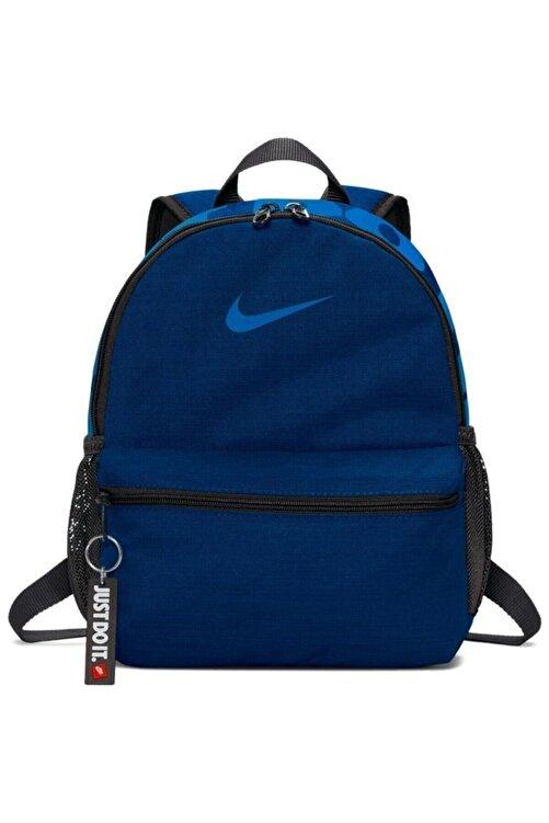 Nike Kids Unisex Lacivert Sırt Çantası - BA5559-431 1