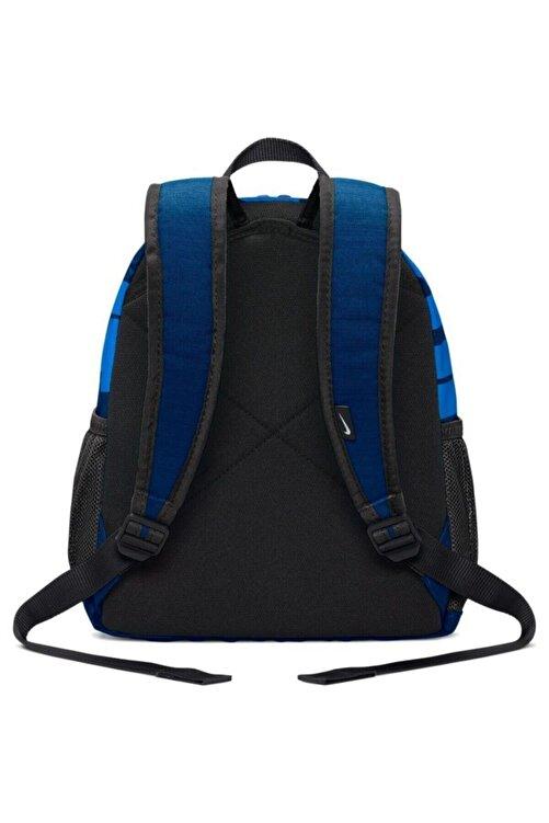 Nike Kids Unisex Lacivert Sırt Çantası - BA5559-431 2