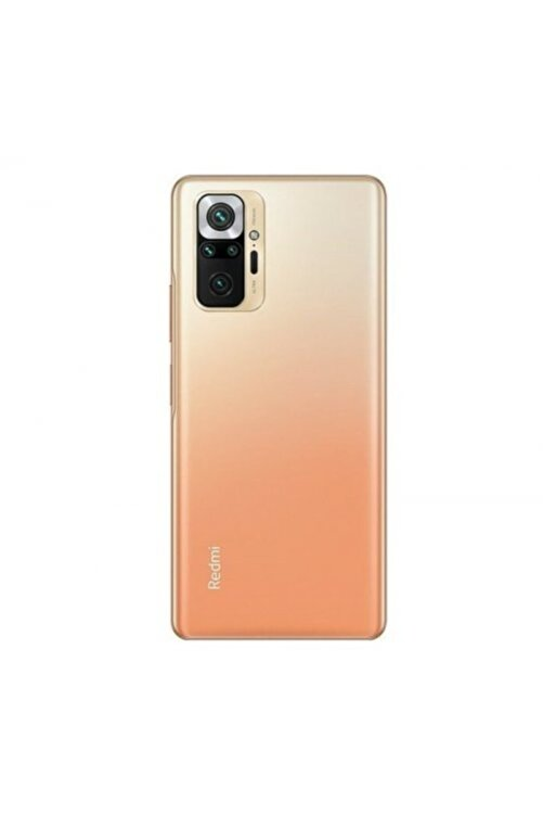 Xiaomi Redmi Note 10 Pro 6GB + 128GB Bronz Cep Telefonu (Xiaomi Türkiye Garantili) 2