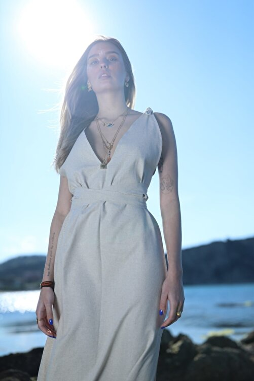 Eclectic Helios Dress 1