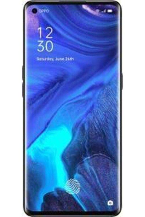 OPPO Reno4 Pro 256GB Siyah Cep Telefonu (Oppo Türkiye Garantili) 1