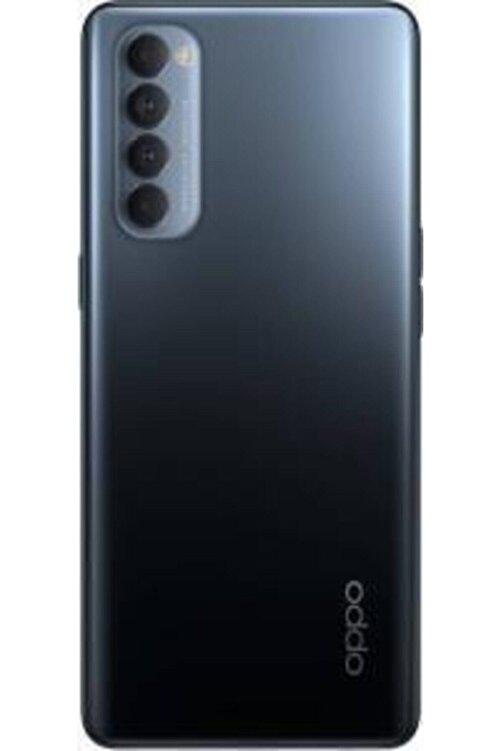 OPPO Reno4 Pro 256GB Siyah Cep Telefonu (Oppo Türkiye Garantili) 2