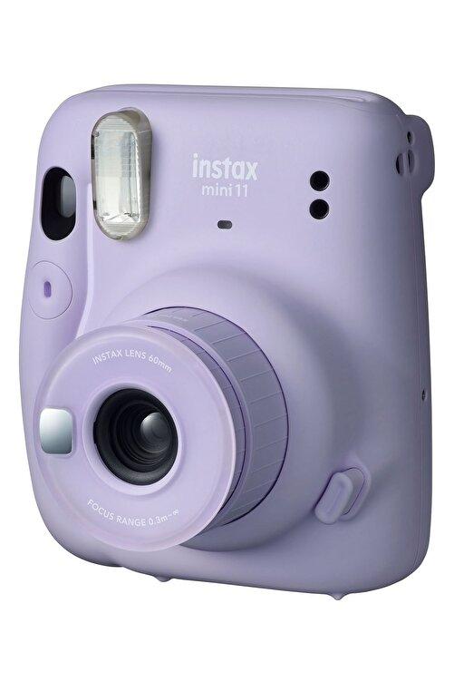 Fujifilm Instax Mini 11 Lila Fotoğraf Makinesi Ve Hediye Seti 3 2