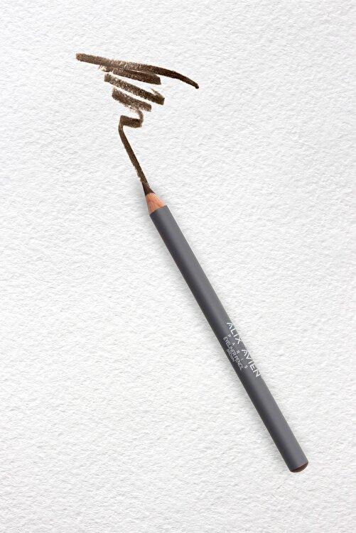 Alix Avien Kahverengi Göz Kalemi Eyeliner Pencil Brown 1