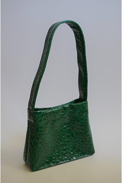 Didosbag Kadın Yeşil Veggy Omuz Çantası 2