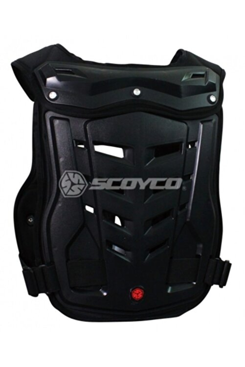 Scoyco Am06 Body Armour Vücut Koruma 2