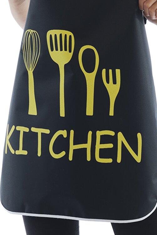 LADYNİL Kitchen Mutfak Önlüğü Su Geçirmez 2