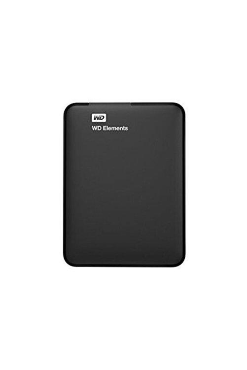 WD Western Digital Elements Siyah Harici Harddisk 1tb 2.5 Usb3.0 Buzg0010bbk 1
