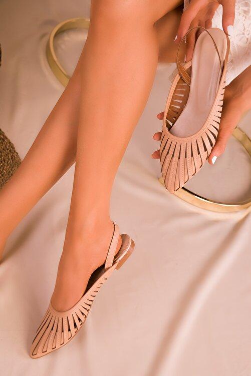 SOHO Ten Kadın Sandalet 15027 1
