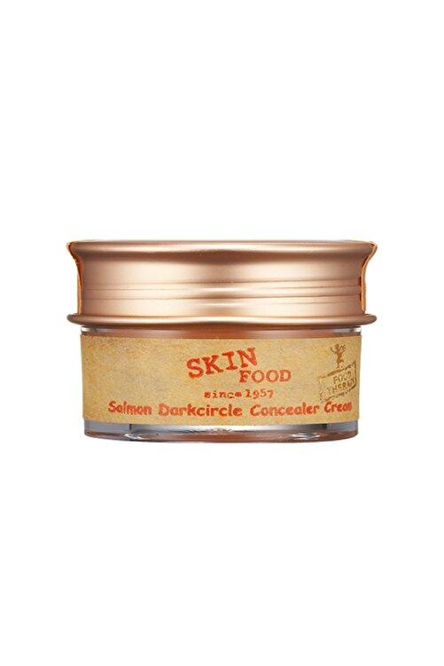 Skinfood Salmon Concealer Kapatıcı (01) 2