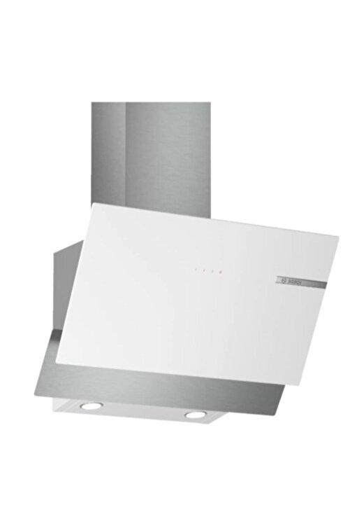 Bosch Dwk65ad20r 60 Cm Duvar Tipi Davlumbaz 1