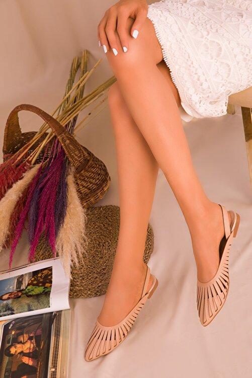 SOHO Ten Kadın Sandalet 15027 2