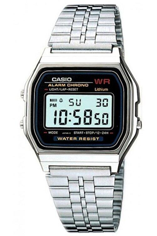 Casio Retro Unisex Kol Saati A159WA-N1DF 1