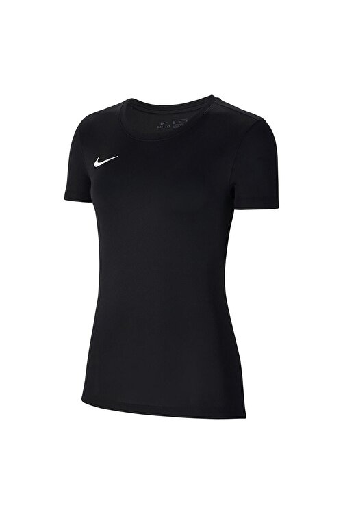 Nike W  Dry  Park VII JSY SS Kadın Forma 2
