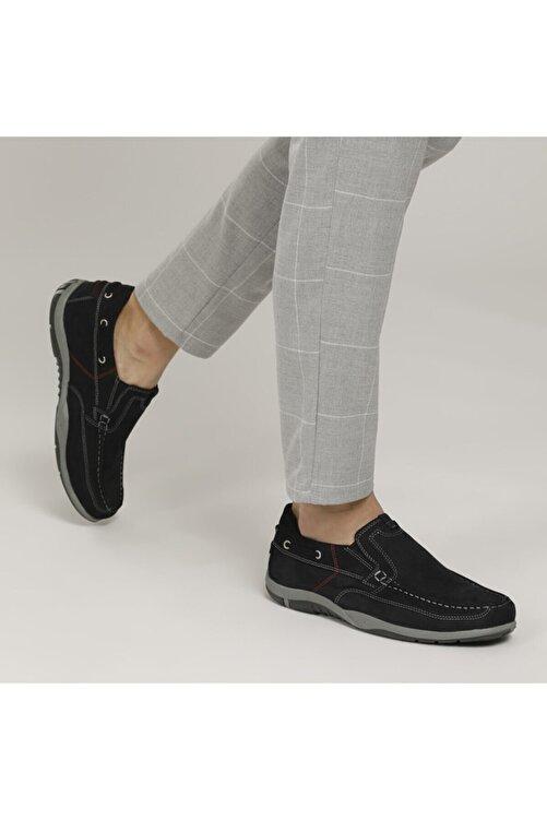 OXIDE 5075-n C 1fx Lacivert Erkek Marin Ayakkabı 1
