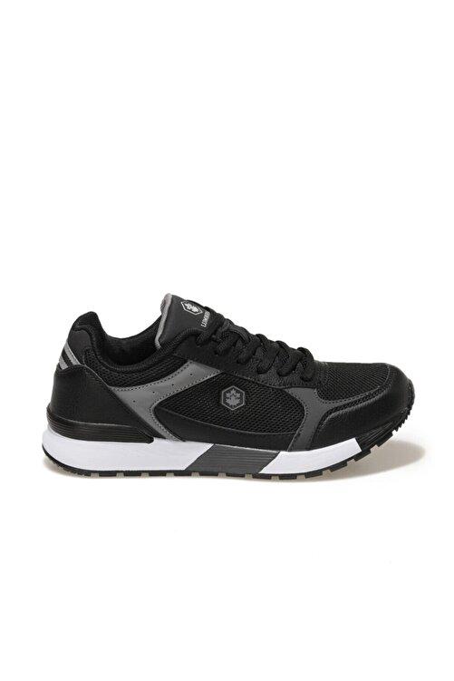 lumberjack VOLVER WMN 1FX Siyah Kadın Sneaker Ayakkabı 101011761 2