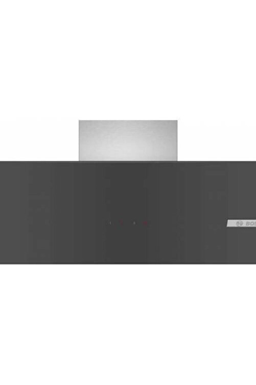 Bosch Dwk65ad70r Gri Davlumbaz 2