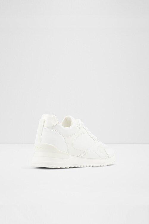 Aldo Kadın Beyaz Praylıan - Sneaker 2