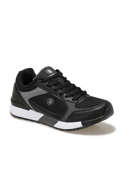 lumberjack VOLVER WMN 1FX Siyah Kadın Sneaker Ayakkabı 101011761 1