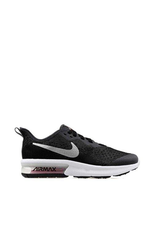 Nike Nıke Aır Max Sequent 4 {gs} Aq2245-001 1