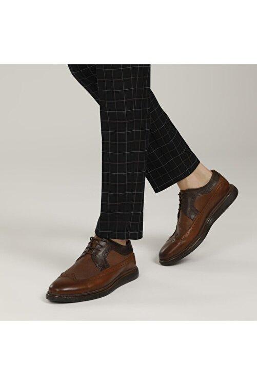 Garamond 4229 Taba Erkek Klasik Ayakkabı 1