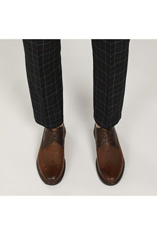 Garamond 4229 Taba Erkek Klasik Ayakkabı 2