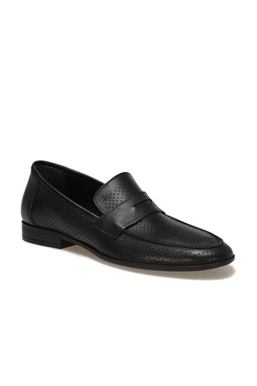 Garamond G-219 1fx Siyah Erkek Klasik Ayakkabı 1