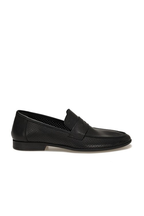 Garamond G-219 1fx Siyah Erkek Klasik Ayakkabı 2