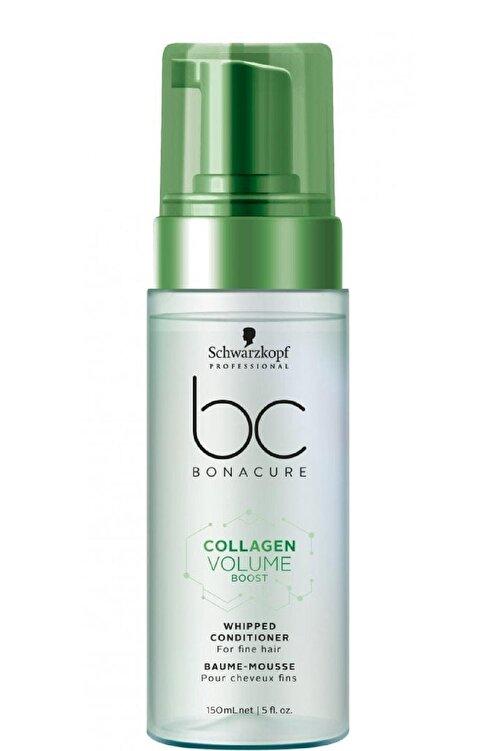 Bonacure Schwarzkopf Professional Bc Collagen Doğal Hacim Köpük Krem 150 ml 1