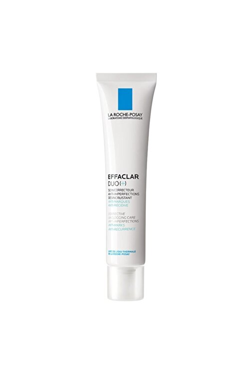 La Roche Posay Effaclar Duo + Krem 40 ml 1
