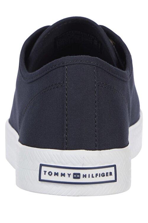 Tommy Hilfiger Kadın Mavi Sneaker Essentıal Nautıcal Sneaker FW0FW04848 2