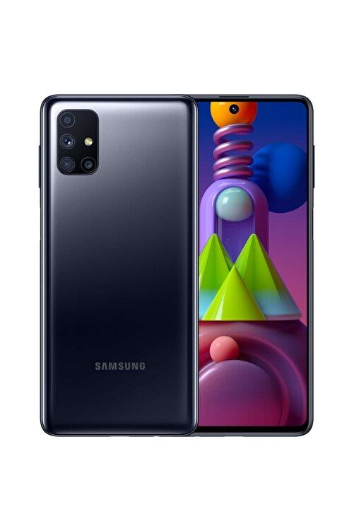 Samsung Galaxy M51 (Çift SIM) 128GB Siyah (Samsung Türkiye Garantili) 1
