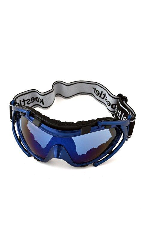 Koestler Unisex Kayak Gözlüğü 1