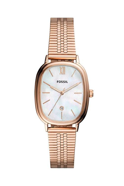 Fossil FBQ3609 Kadın Kol Saati 1
