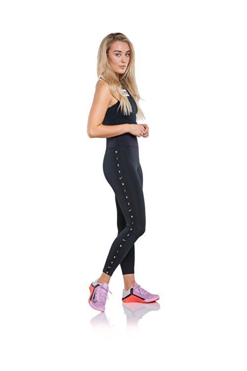 Nike Life Style Sports Womens 7/8 Graphics Leggings Cu5787-010 1