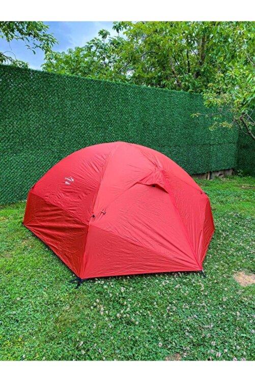 NURGAZ Campout Neptune 3 Kamp Çadırı 2