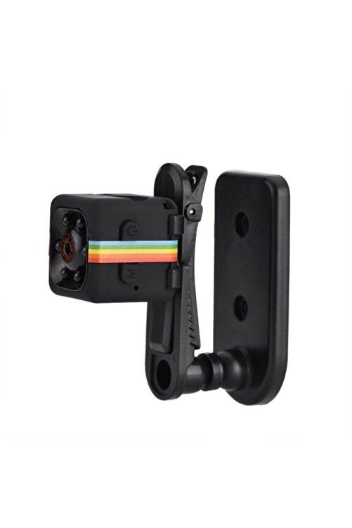 modern tekno Gizli Aksiyon Ve Araç Video Mini Kamera Sq8 Full Hd 1080 2
