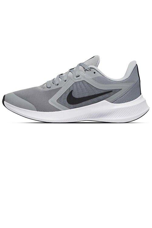Nike Nıke Downshifter 10 Gri Kadın Spor Ayakkabısı 1