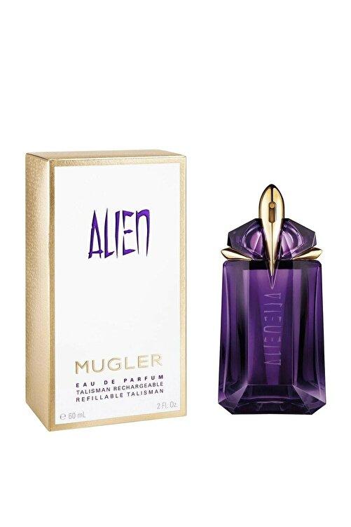 Mugler Alien Kadin Eau De Parfum 60 ml 3439602801413 2